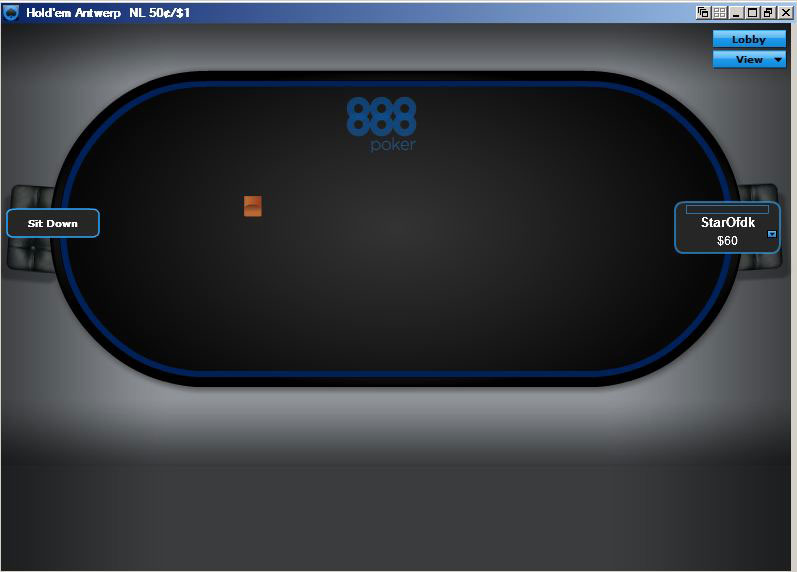 888 Poker Power Up