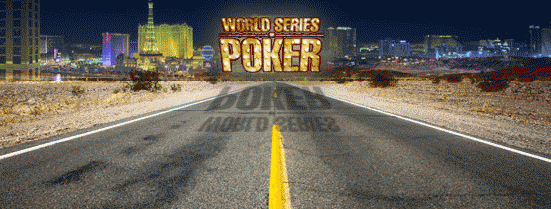 888Poker WSOP 2012 Qualifiers