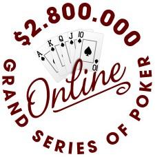 Betsafe Grand Series of Poker