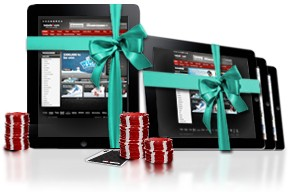 Betsafe iPad Giveaway
