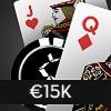 Betsson €15,000 NLHE VIP Race