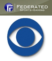 Federated Sports Gaming and CBS