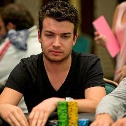 Chris Moorman wins 10 million from online poker