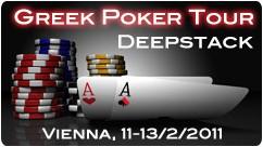 Greek Poker Tour