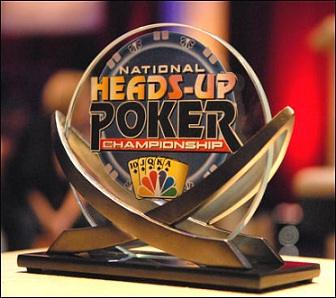 NBC Heads Up Poker Championship 2011