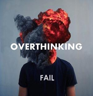 Poker Strategy - Overthinking - Leveling