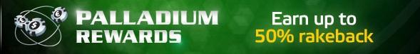 Party Poker Palladium