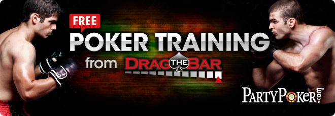 Free Poker Training