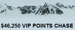 Poker Nordica VIP Points Chase