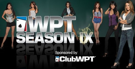 World Poker Tour Season 9