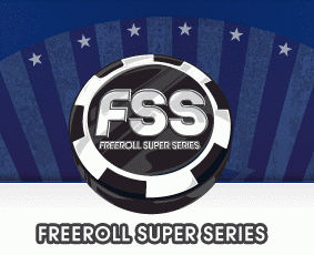 Americas Cardroom Freeroll Super Series