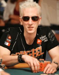 Team PokerStars professional Bertrand Grospellier.