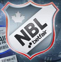Betfair NBL Canadian League