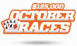 Betsafe $125K October Races