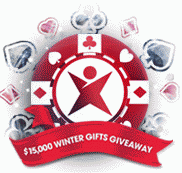 Betsafe $15K Winter Gifts Giveaway
