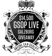 Betsafe $14,500 GSOP Salzburg Giveaway