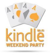 Betsafe Kindle Weekend Party