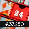 Betsson 37K Advent Calendar