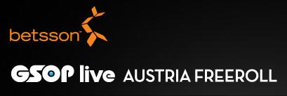 Betsson gSOP Live Austria