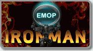 BetVictor Poker EMOP Dublin Iron Man