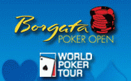Black Chip Poker WPT Borgata Poker Open Qualifiers