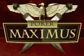 Black Chip Poker - Poker Maximus