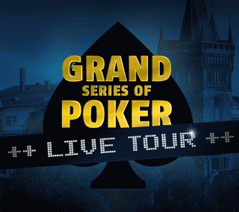 bwin Poker GSOP Live Prague