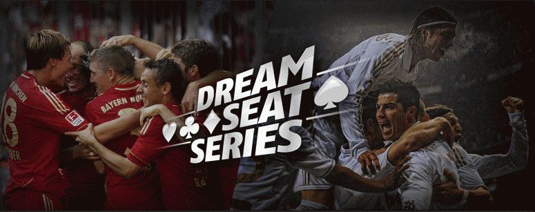 bwin Poker Dream Seat Series