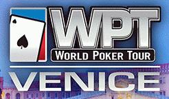 bwin WPT Venice Qualifiers