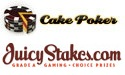 Cake Poker and Juicy Stakes Poker