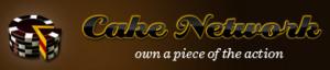 Cake Poker Network Logo