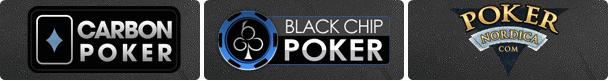 Merge Network Poker Rooms