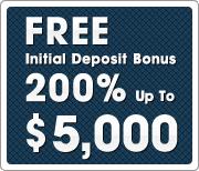 Carbon Poker Initial Deposit Bonus