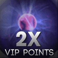 Carbon Poker November 2x VIP Points