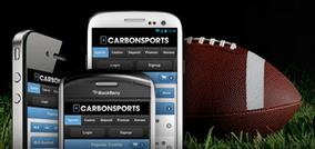 Carbon Sports Mobile