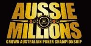 ComeOn! Poker Aussie Millions