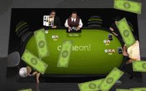 ComeOn Poker Deposit Bonus & New Player Freeroll