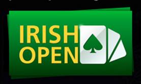 ComeOn Poker Irish Open 2012 Qualifiers
