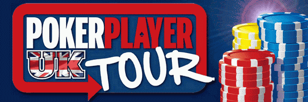 Coral PokerPlayer UK Tour