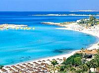 Beaches of World Poker Tour Cyprus