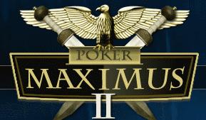 Black Chip Poker Poker Maximus
