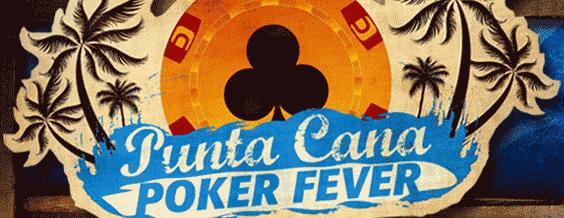 Doyles room Punta Cana Poker Fever