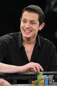 Tom Dwan Prepares for the IPPA Event