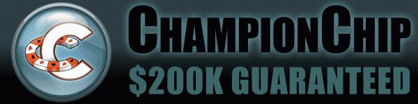 Eurobet $200K ChampionChip