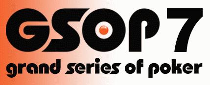 Eurober Poker GSOP 7