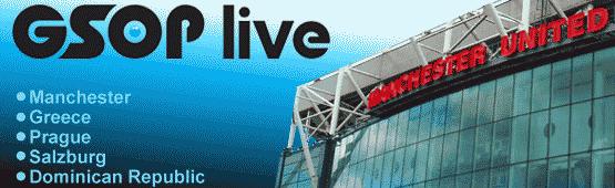 Eurobet Poker GSOP Live Qualifiers