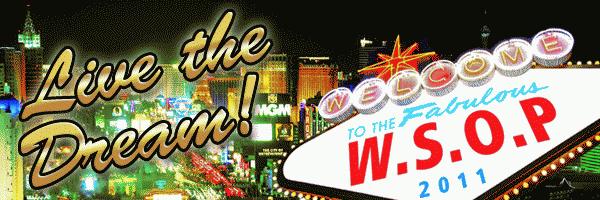 Eurobet WSOP Live The Dream
