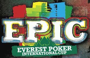 Everest Poker International Cup