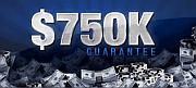Full Tilt Poker $750K Sunday Guarantee Tournament