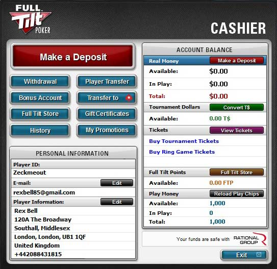 Roulette system free trial